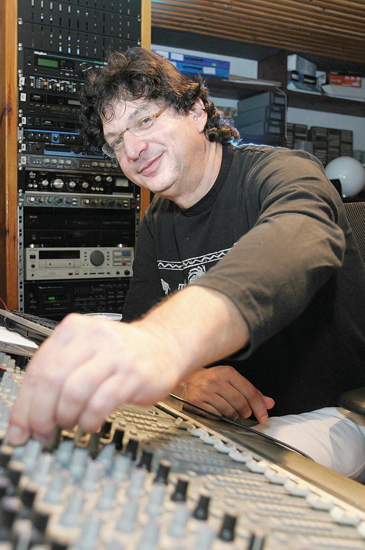 שנת 2007 אלדד שרים (צילום: אלי דסה)