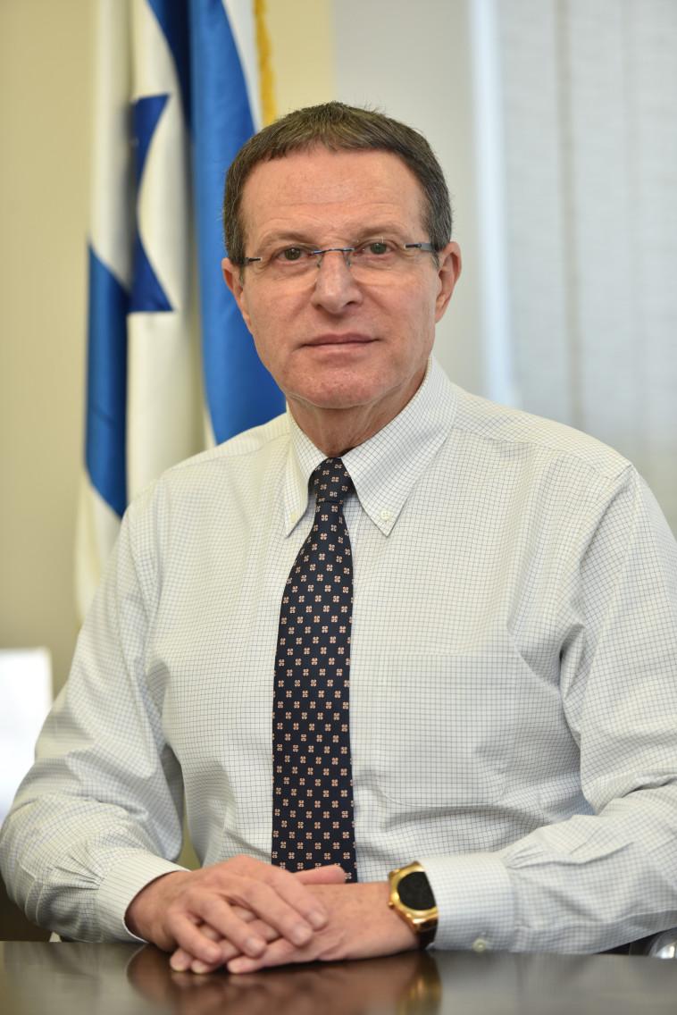 רמי גראור, מנכ''ל שירות התעסוקה (צילום: שלומי אמסלם)
