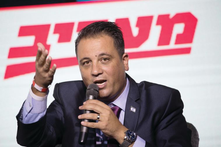 עו''ד רועי כהן  (צילום: יונתן זינדל, פלאש 90)