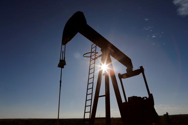 נפט (צילום: Angus Mordant, רויטרס)