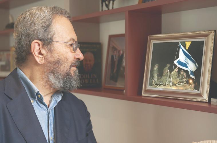 אהוד ברק (צילום: ראובן קסטרו,רמי זרנגר)