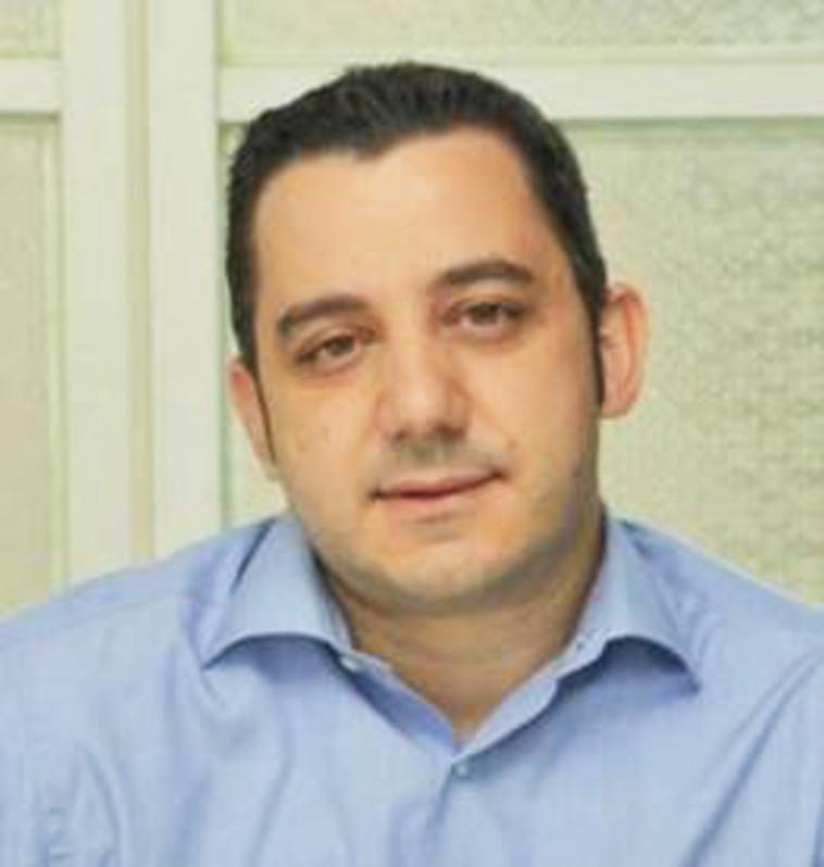 ארז בוסו - מנכ''ל סמארטאייר (צילום: יח''צ סמארטאייר)
