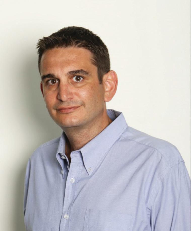 גיל סתיו - סמנכ''ל שיווק ומכירות ישראייר (צילום: יח''צ)