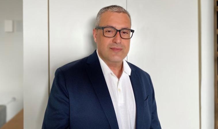 עורך הדין דור פנק (צילום: דניאל פנק)