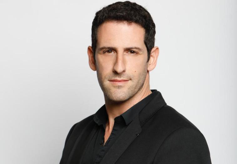 אסף גרינפלד (צילום: גיא יחיאלי)