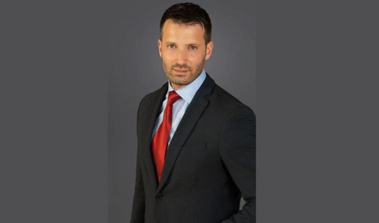 עורך הדין מורן גור (צילום: מיכל קושרוב)