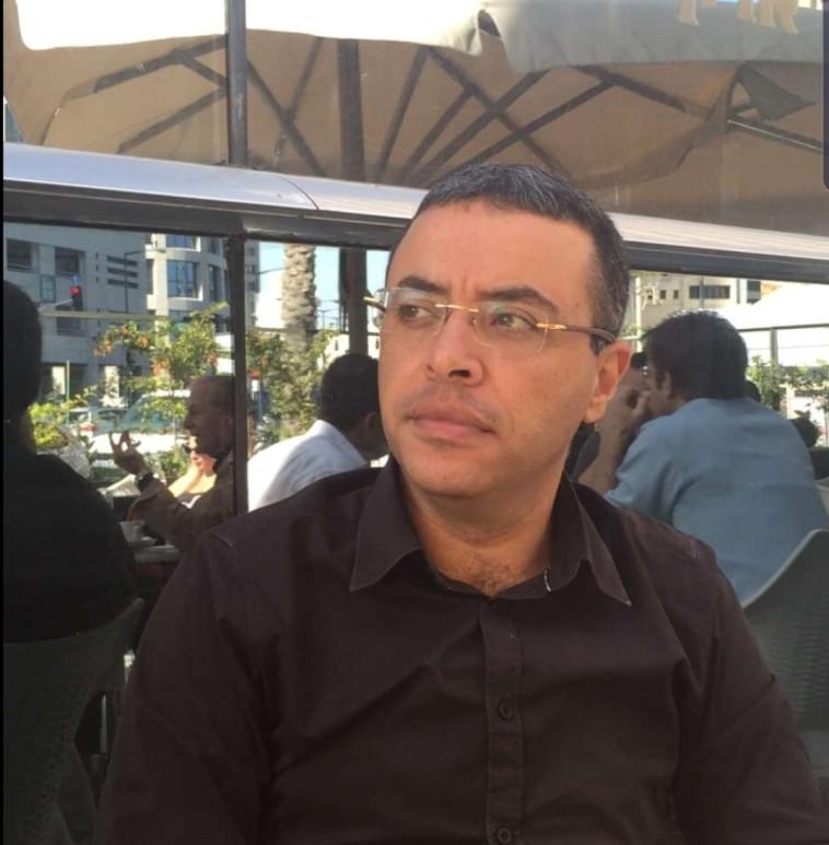 חסאן ג'אברין (צילום: אלבום פרטי)