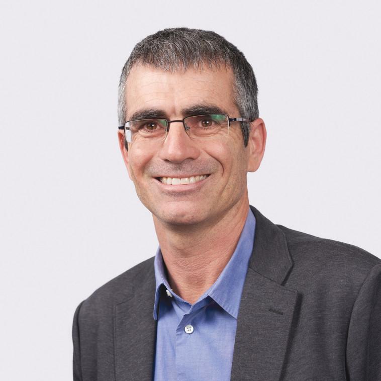 דני לוסטינגר (צילום: יח''צ)