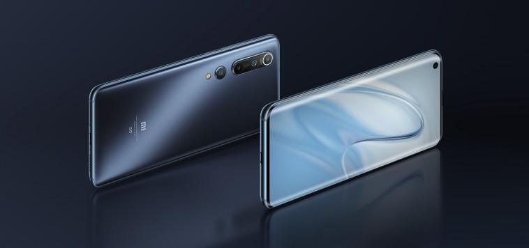 Xiaomi Mi 10 (צילום: יח''צ)