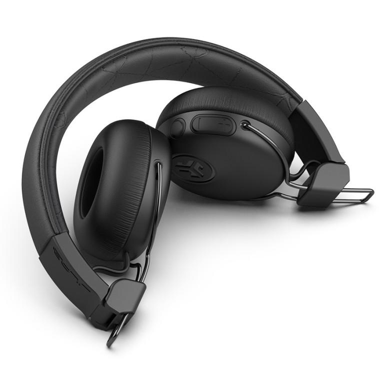 אוזניות ANC On-Ear Wireless (צילום: יח''צ)