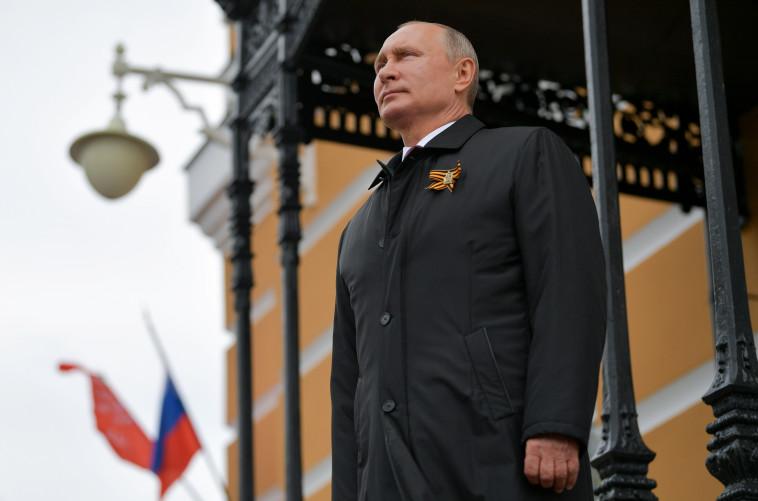 ולדימיר פוטין (צילום: רויטרס)