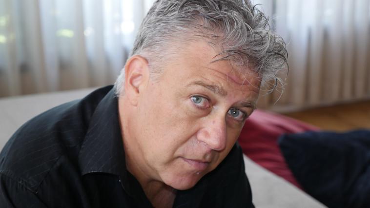 יונתן בר-גיורא (צילום: מיכאלה אטינגר)