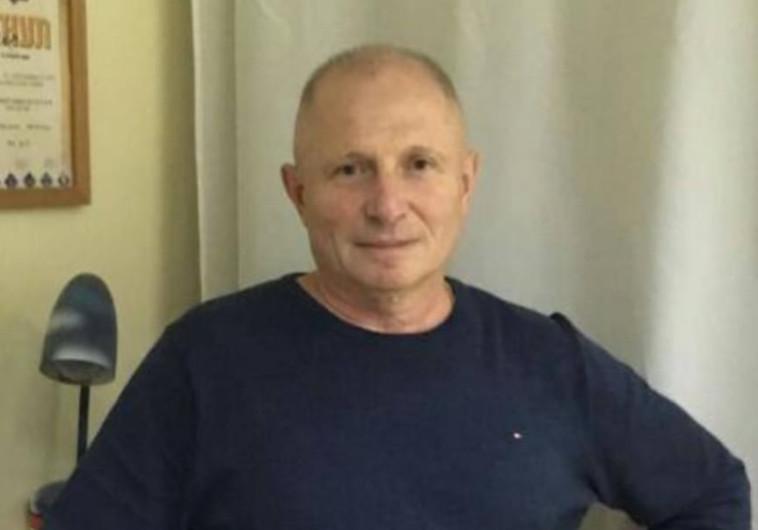 הקורבן גרגורי גריגורייב (צילום: ללא)