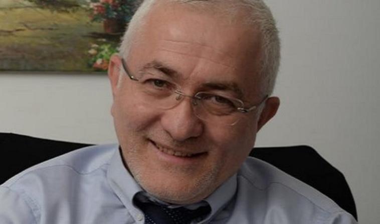 עורך הדין חיים נוימן (צילום: רן כליף)