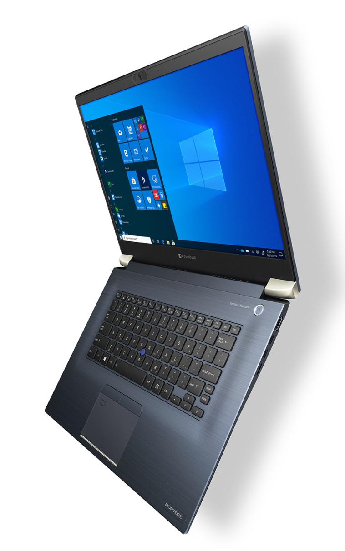 Dynabook X50 (צילום: יח''צ)
