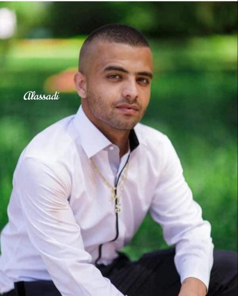 סאלח פוג'י ג'רבאן (צילום: רשתות חברתיות)