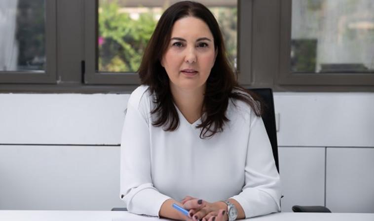עורכת הדין חלי דואני-קיל (צילום: שרון אלדר)