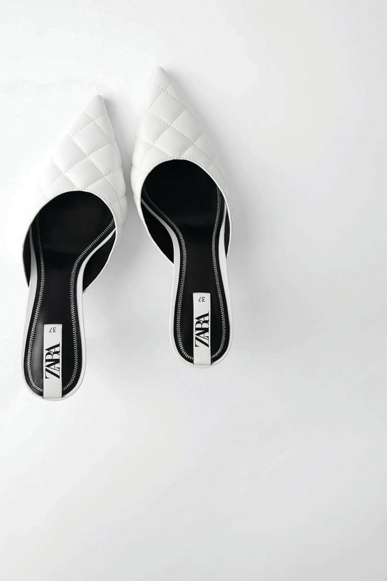169.90 שקל, ZARA (צילום: יח''צ חו''ל)