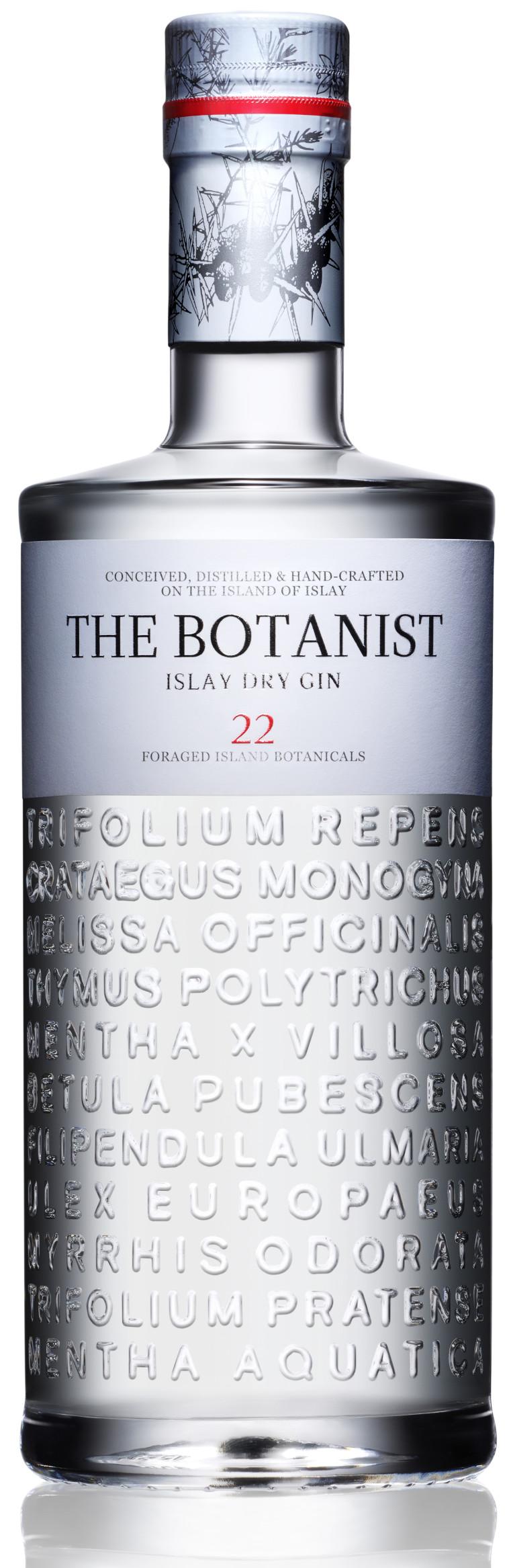 ג'ין The botanist (צילום: יח''צ)