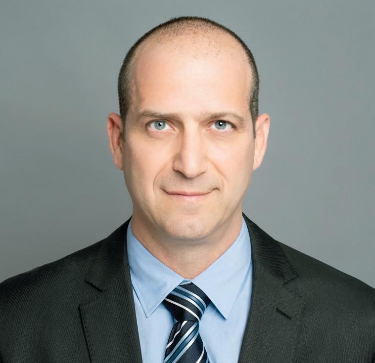 רן עוז, מנכ''ל מגדל (צילום: יח''צ)