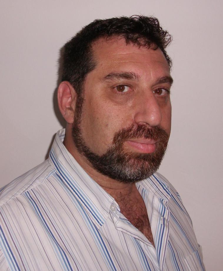 ניר שפיר  (צילום: צילום פרטי)