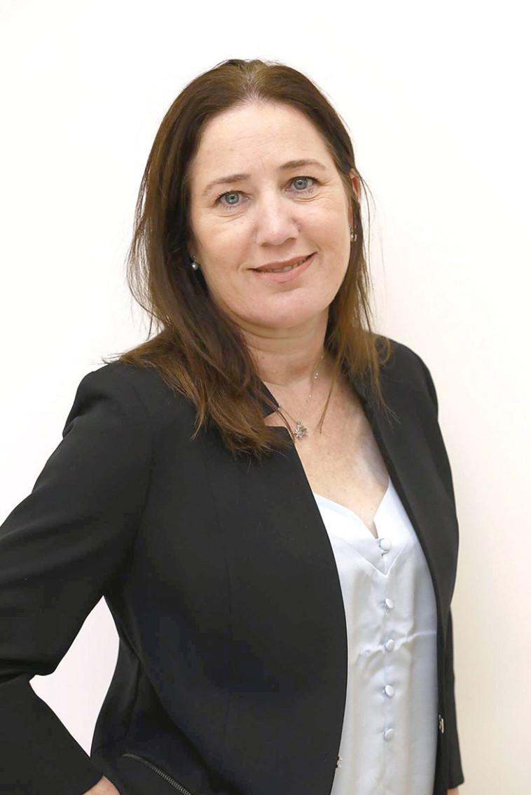 ליאורה אלטשולר (צילום: צילום פרטי)