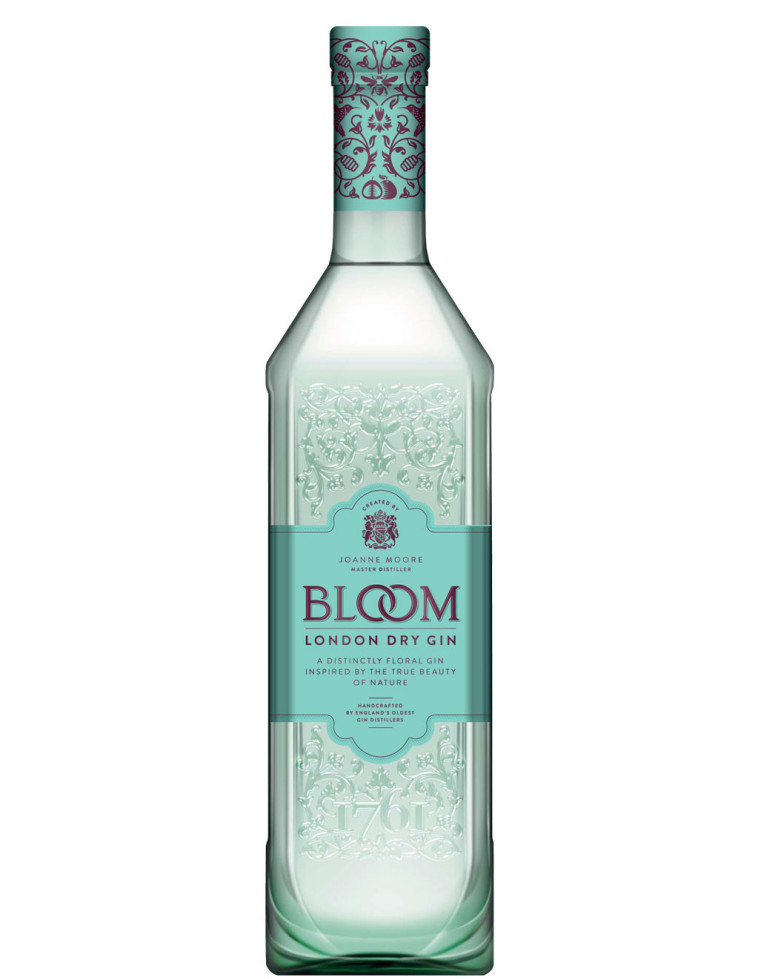 ג'ין, Bloom (צילום: יח''צ)