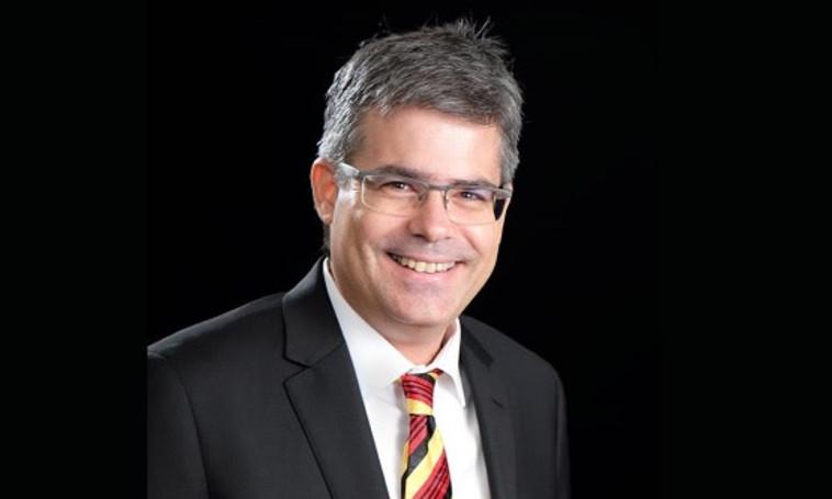 עורך הדין דותן לינדנברג (צילום: דודי פיינר)