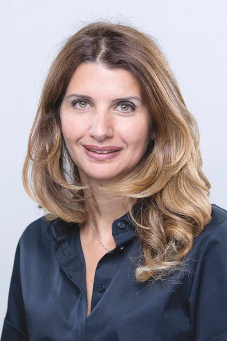 אילנית מלכיאור, הממונה על פיתוח התיירות ברשות לפיתוח ירושלים (צילום: נועם מוסקוביץ')