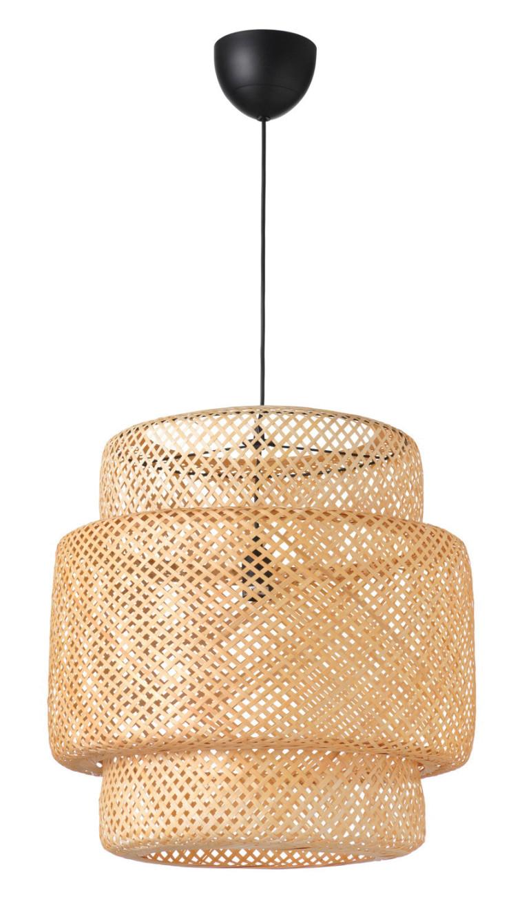 מנורת קש מאיקאה- מחיר: 295 ש