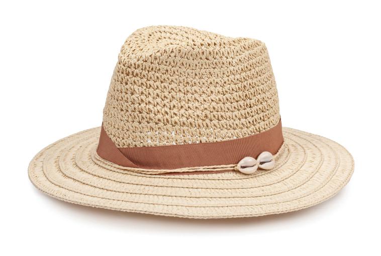 כובע קש מגולף- מחיר: 79 ש