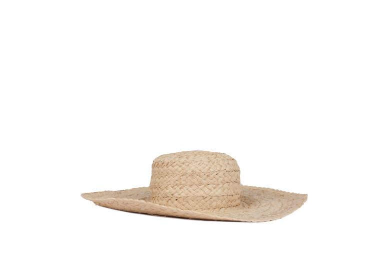 כובע קש מראלף לורן לפקטורי 54-  מחיר: 690 ש
