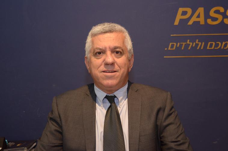 עורך דין מוטי כהן (צילום: צילום עצמי)