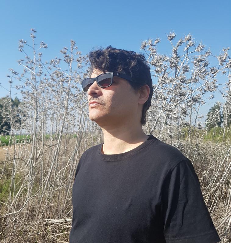 אסף שריג (צילום: יחצ)