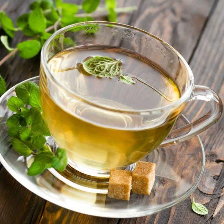 תה ירוק (צילום: אינגאימג')