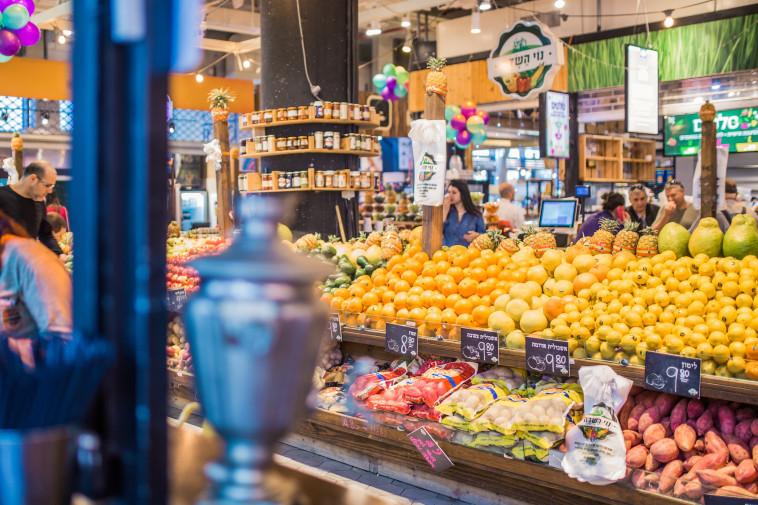 שוק צפון (צילום: יח''צ)