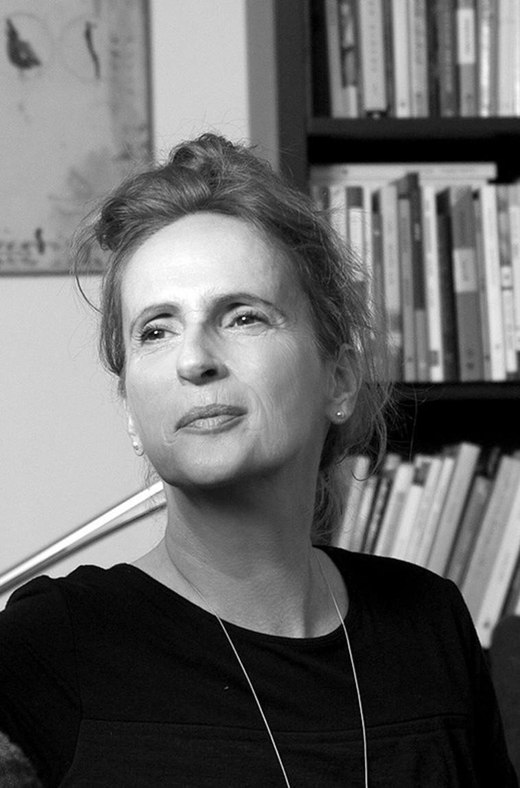 הסופרת אילנה ברנשטיין (צילום: יחצ)