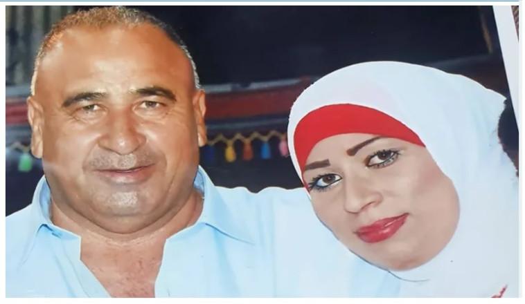 רואן אל כתאני ואביה (צילום: באדיבות המשפחה)