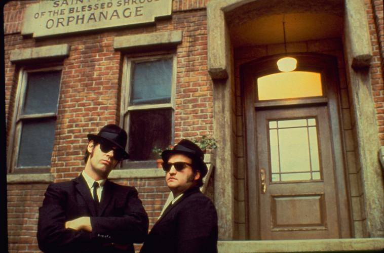 האחים בלוז (צילום: באדיבות Yes)