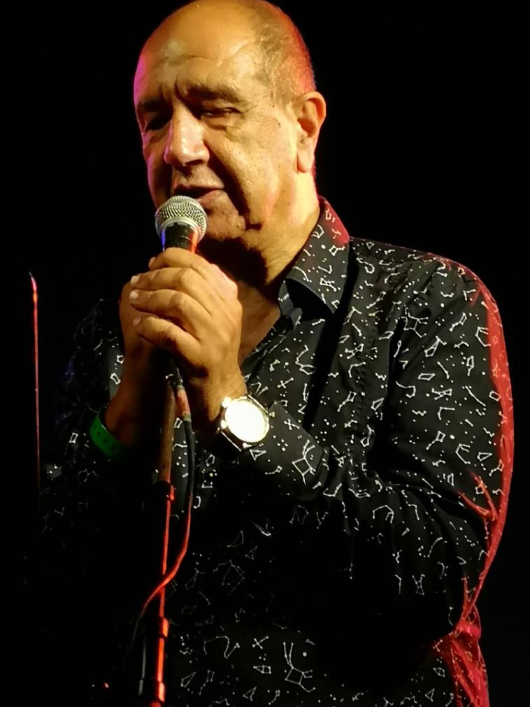 רוני סומק (צילום: ליאורה סומק)