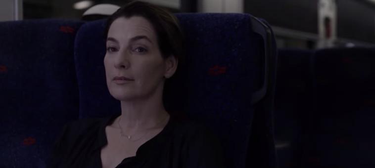 איילת זורר ב''לאבד את אליס'' (צילום: צילום מסך)