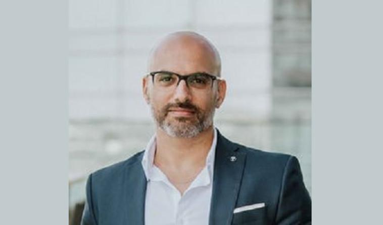 עורך הדין ניר אסף (צילום: צילום עצמי)
