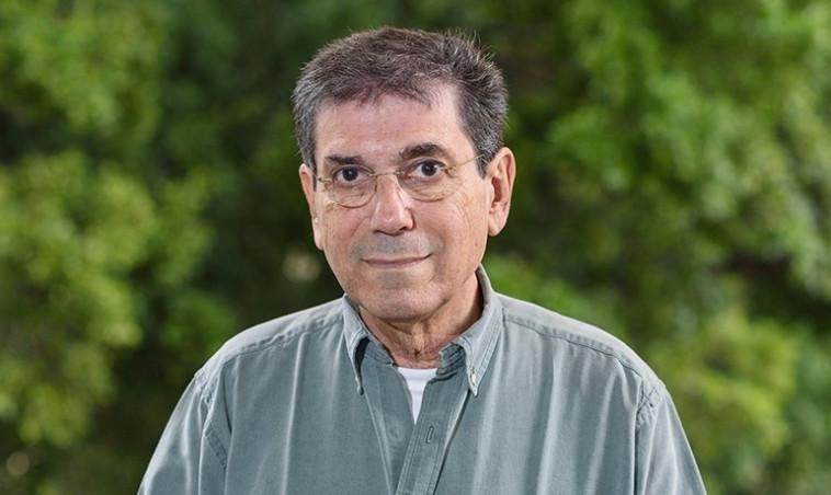 פרופסור גבי ברבש (צילום: מכון ויצמן)