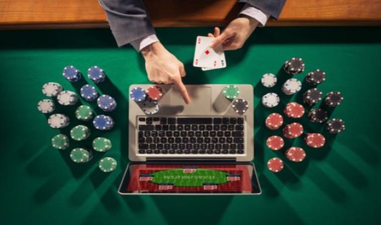 הימורים באינטרנט (צילום: שאטרסטוק)