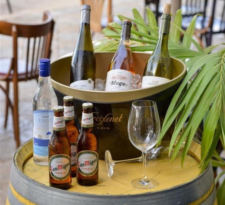 פופ אפ יין אנוטקה (צילום: שי בן אפרים)