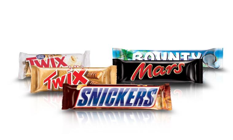 על פי נתוני מכון המחקר ''מדגם'' מינואר 2020 - 65% צורכים שוקולד יותר מפעם בשבוע. (צילום: יח''צ מארס)