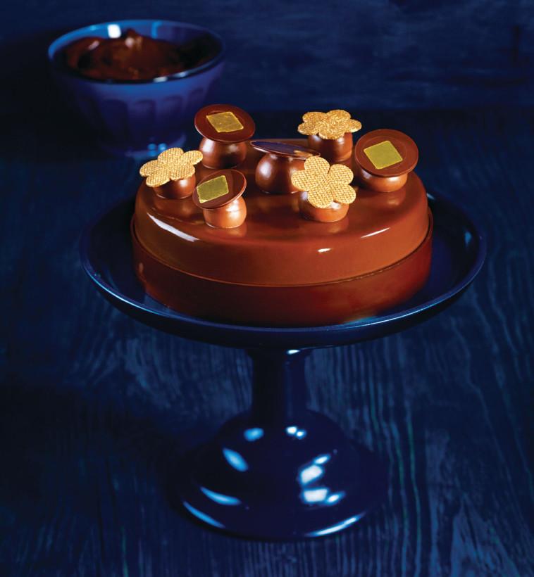 מוס קרמו שוקולד רולדין, מחיר: 89 שקל (צילום: רונן מנגן)
