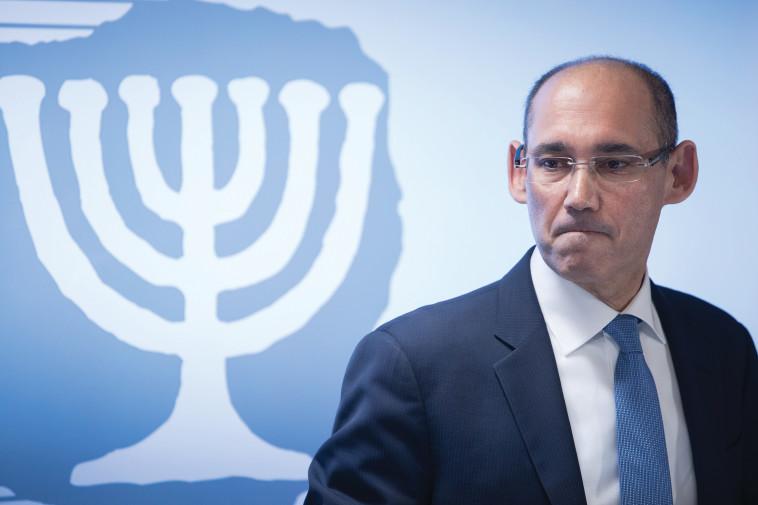 אמיר ירון - נגיד בנק ישראל (צילום: נעם ריבקין פנטון, פלאש 90)