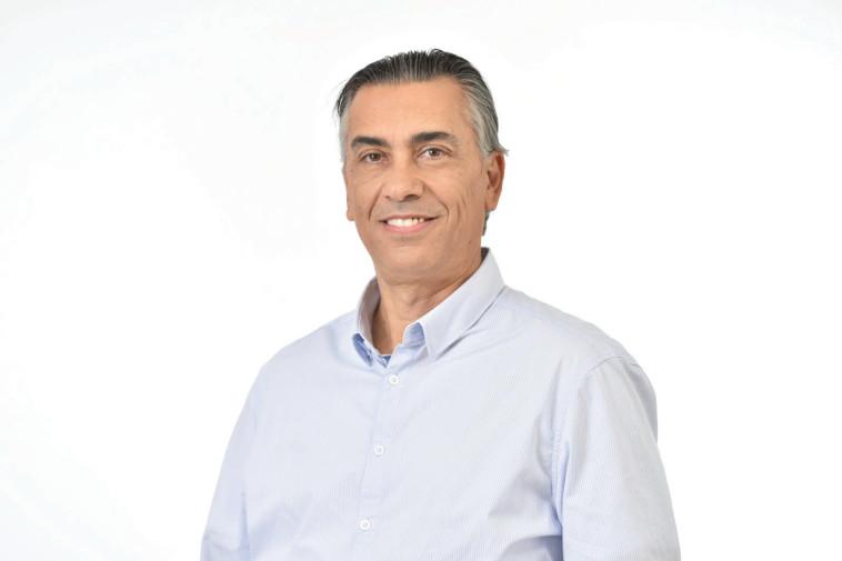 ד''ר מוטי לוי (צילום: יח''צ)