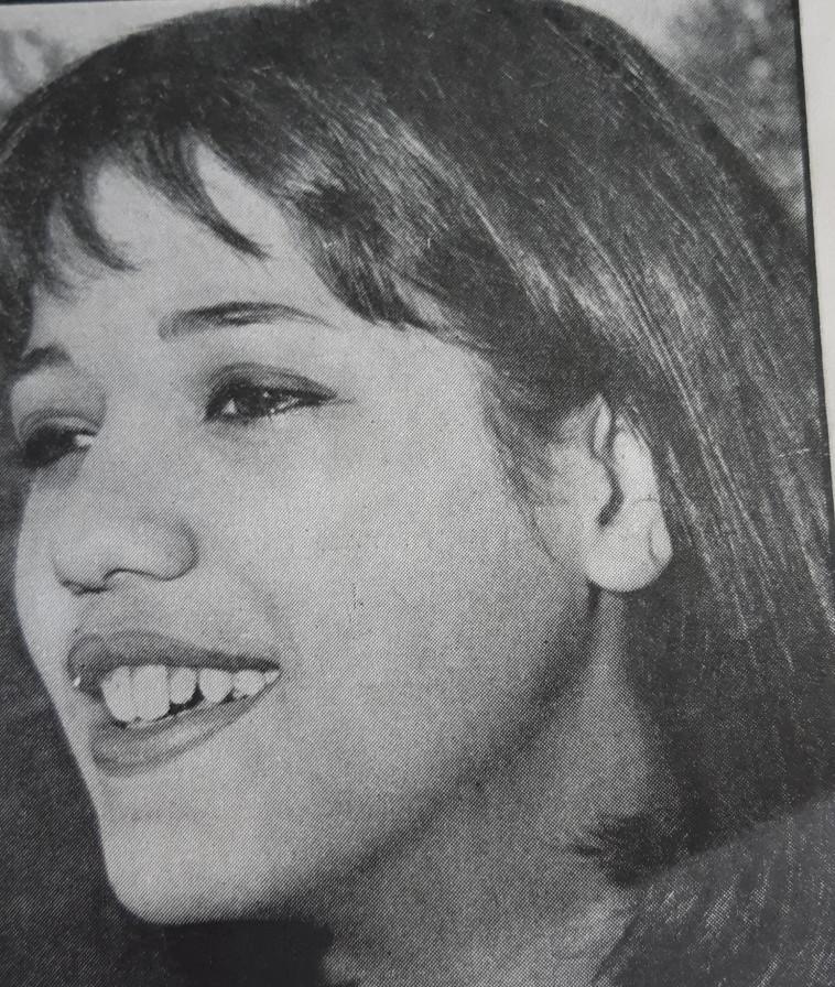 דינה מנחם-גולן (צילום: יח''צ)